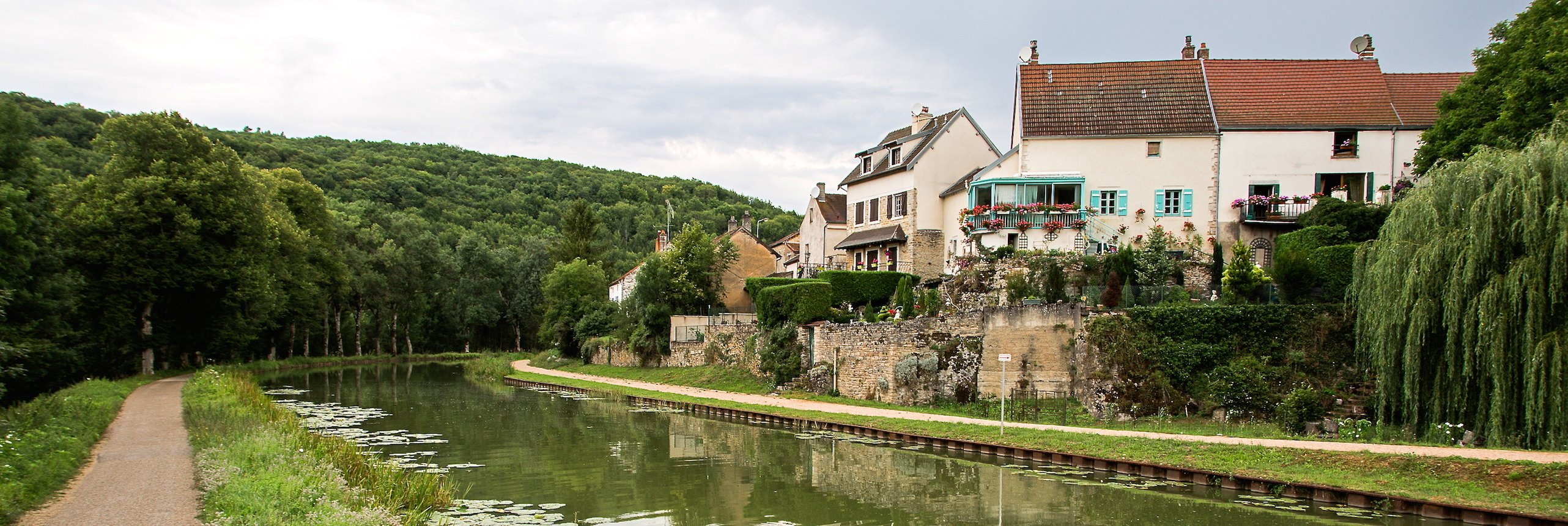 Cycling Burgundy in France with ExperiencePlus!