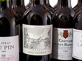 Wine labels tell you more than you might think.