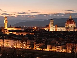 Florence photo by ExperiecnePlus! traveler Jacquie Malanga