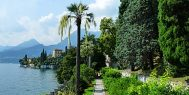 Italy's Lake's District with ExperiencePlus!